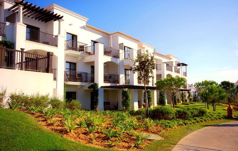 vacation condominiums