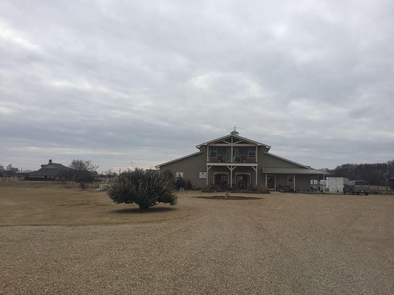 recreational ranch